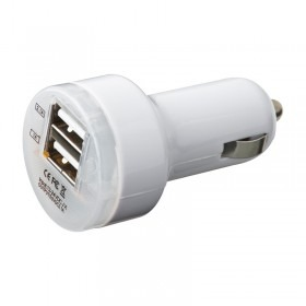 Dual USB Charger