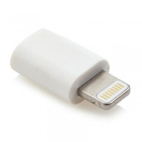 Micro USB für Apple Lightningadapter