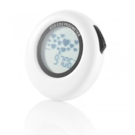 CO2 Pedometer
