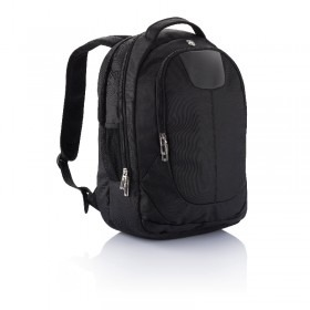 Swiss Peak Outdoor Laptop Rucksack