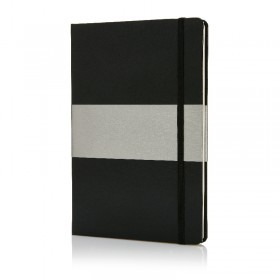 A5 Hardcover Notizbuch