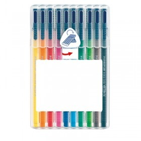 Staedtler Triplus color in 10er Box