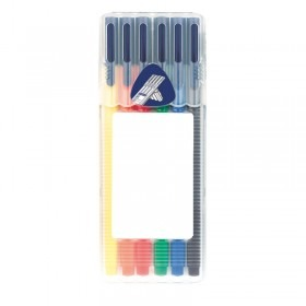 Staedtler Triplus color in 6er Box