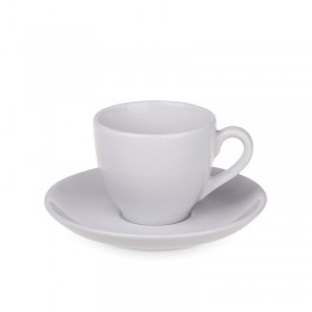 Priscilla Set Tasse 80 ml