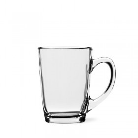 Glasbecher Stand up 16 cl