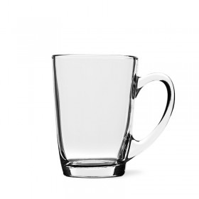 Glasbecher Stand up 22 cl